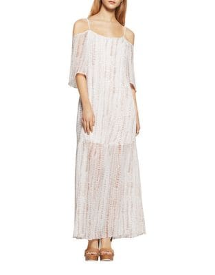 Printed Maxi Dress by BCBGeneration