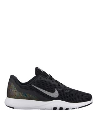 Women's Flex Trainer 7 Lace-Up Sneakers by Nike