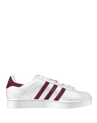 Women's Superstar Sneakers by Adidas