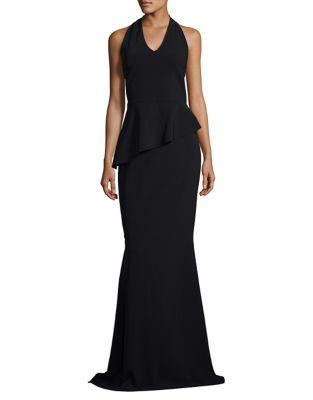 Slip-On Overlayed Dress by La Petite Robe di Chiara Boni