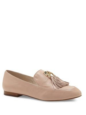 Lo-Faru Leather Loafer by Louise et Cie