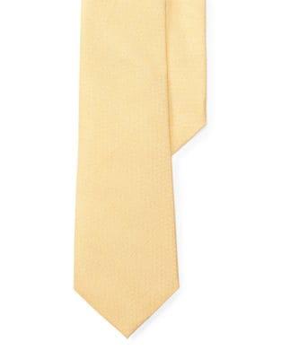 Silk Oxford Tie @...