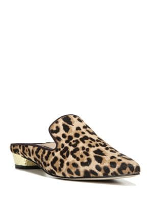 Augustine Calf Hair Mule by Sam Edelman