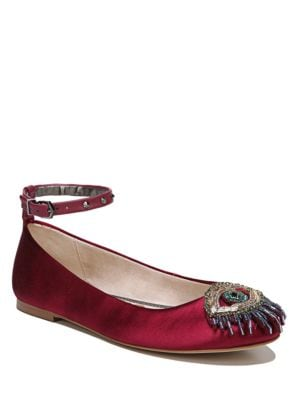 Ferrera Cranberry Ballet...
