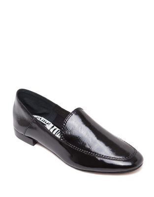 Camden Patent Leather Loafers by Dolce Vita