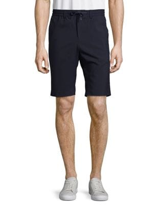 Drawstring Adjustable Dress Shorts by Selected Homme