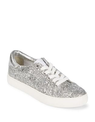 Empire Embellished Low Top Sneakers by Marc Jacobs