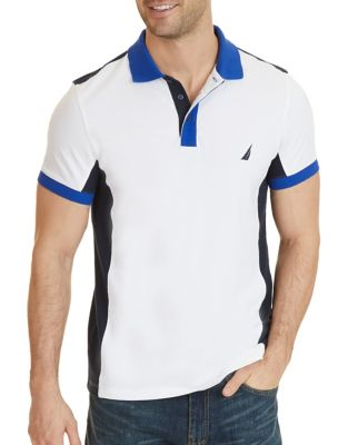 Classic-Fit Heritage Cotton Polo by Nautica