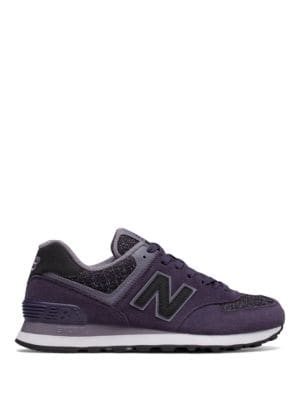 574 Winter Nights Lace-Up Sneakers by New Balance