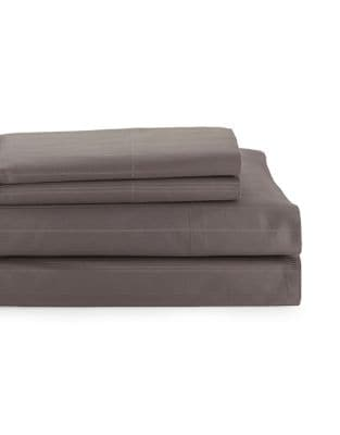 FourPiece 520 Thread Count Cotton Sheets Set