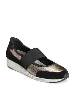 Nice 'n Easy Slip-On Sneakers by Aerosoles