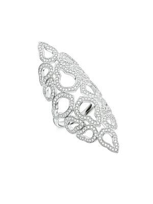 Oriental Sterling Silver Ring 500087135051