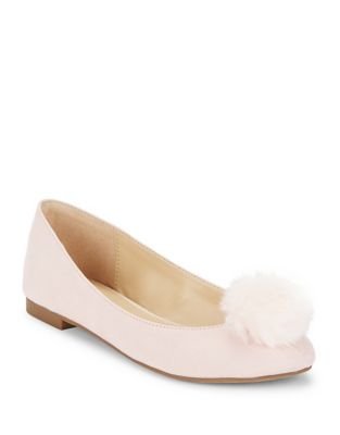 Danni Ballet Flats by Charles by Charles David