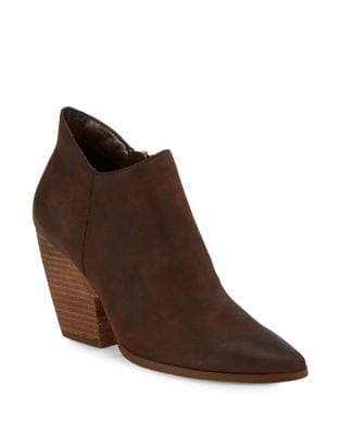Natasha Ankle Booties by Charles by Charles David