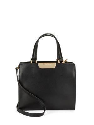 Crossbody Top-Zip Handbag 500087137102