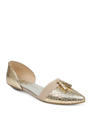 Sport Oksi Slip-On Flats by Anne Klein