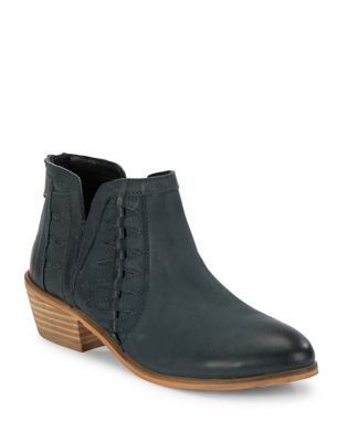 Yuma Ankle Booties by Charles by Charles David