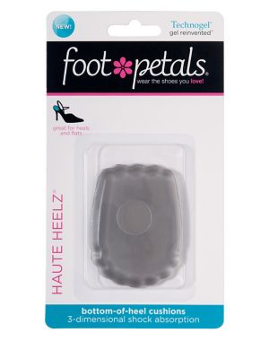 Haute Heels Gel Cushion Insert by Footpetals