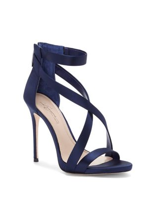 Devin Strappy Stiletto Sandals by Imagine Vince Camuto