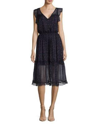 Sheer Dress by BB Dakota