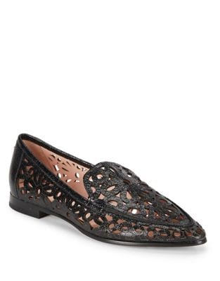 Caffrey Leather Loafers by Kate Spade New York