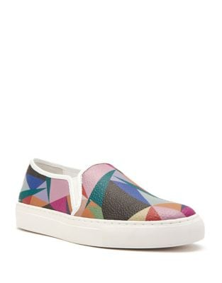 Edna Colorblock Sneakers by Katy Perry