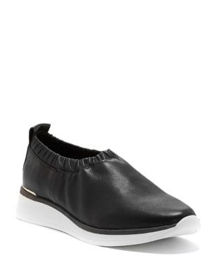 Brogen Slip-On Sneakers by Louise et Cie