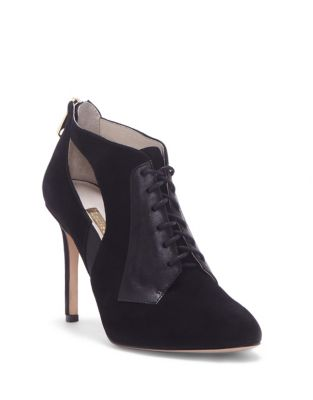 Ionia High Heel Bootie by Louise et Cie