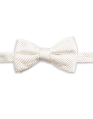 Subtle Stripe Bowtie by Paper Crown