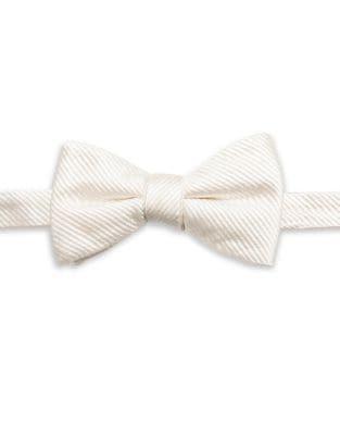 Subtle Stripe Bowtie by Paper Crown
