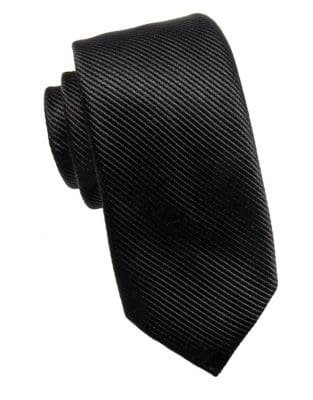 Pek Stripe Tie by Paper Crown