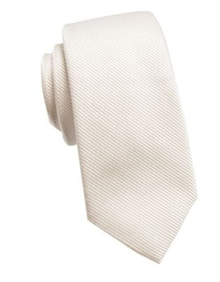 Subtle Stripe Tie by Paper Crown