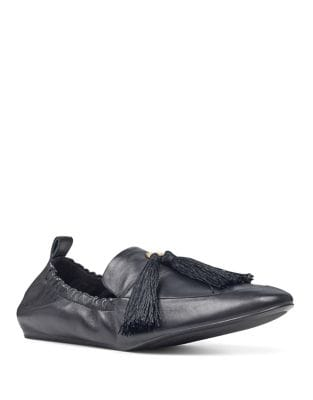 Ballard Leather Loafers by Nine West