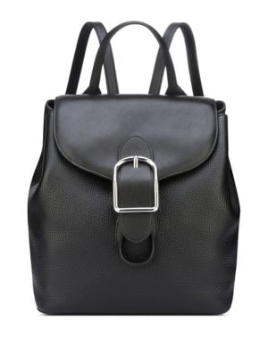 Leather Backpack 500087152015