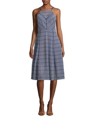 A-Line Midi Dress by RACHEL Rachel Roy