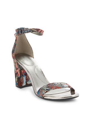 Armory Brocade Sandals by Bandolino