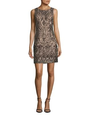 Mini Bodycon Dress by Vince Camuto