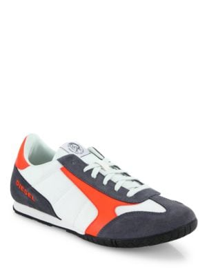 Claw Action Actwings Sneakers by Diesel