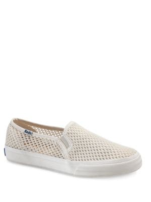 Double Decker Slip On Sneakers by Keds