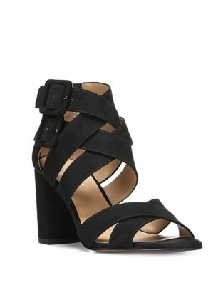 Mailya Open Toe Sandals by Franco Sarto