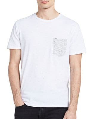 Minimalistic Designed Shirt by Calvin Klein Jeans