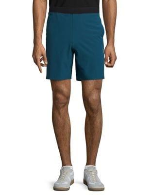 Hybrid Shorts @ Lord...