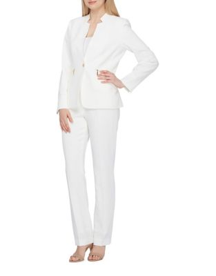 Classic Suit Top by Tahari Arthur S. Levine