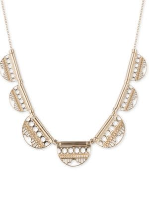 Frontal Cutout Necklace 500087181462