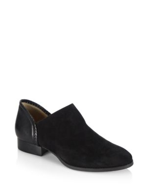 Avery Leather & Suede Oxfords by Jack Rogers