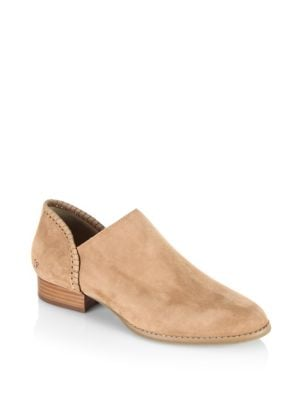 Avery Suede Loafers by Jack Rogers