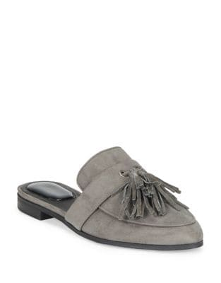 Rain Down Suede Mules by Kenneth Cole REACTION