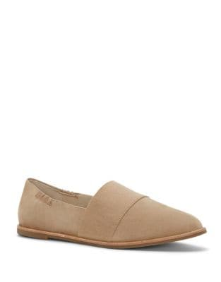 Karlin Suede Loafers by Ed Ellen Degeneres