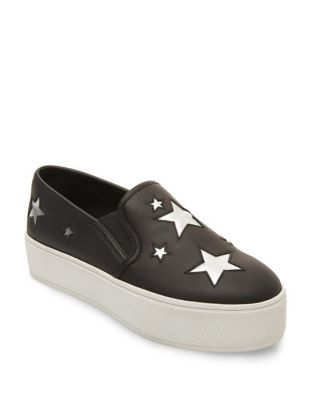 Trek Tanmu Slip-On Sneakers by Design Lab Lord & Taylor