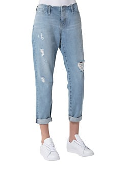 Jeans: Boyfriend Jeans, Ripped Jeans & More   Lord & Taylor